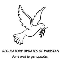 Regulatory Updates of Pakistan