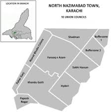 Property Insights of North Nazimabad Town Karachi, Property for Sale, Price, Maps & News