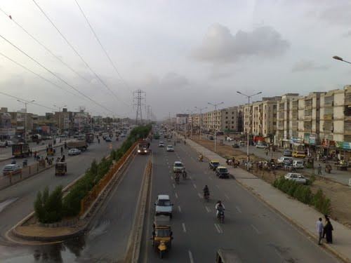 Property Insights of North Karachi Town Karachi, Property for Sale, Price, Maps & News