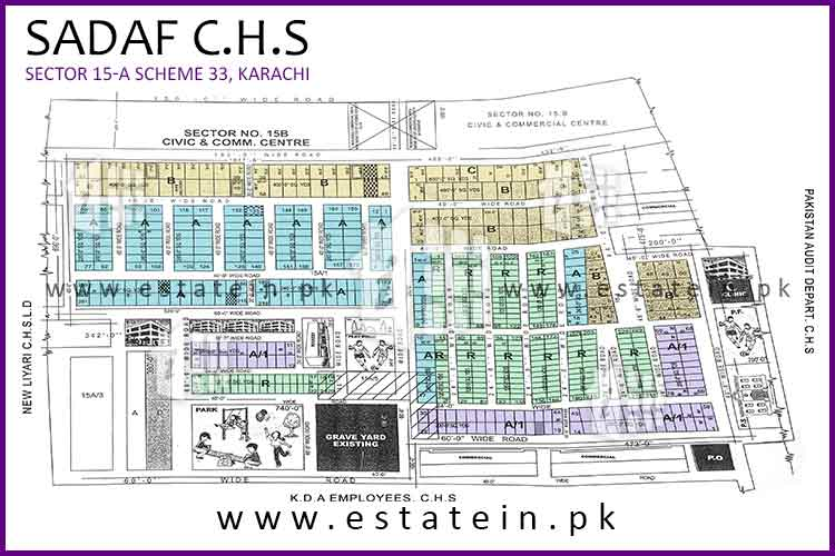 View High Resolution Project / Society Maps / Siteplan of Scheme 33