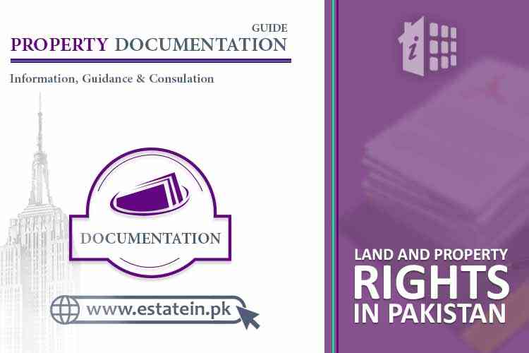 What are the laws of buying and selling properties in Pakistan?