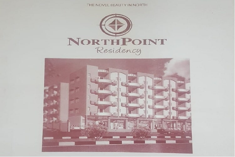 Launching of North Point Residency