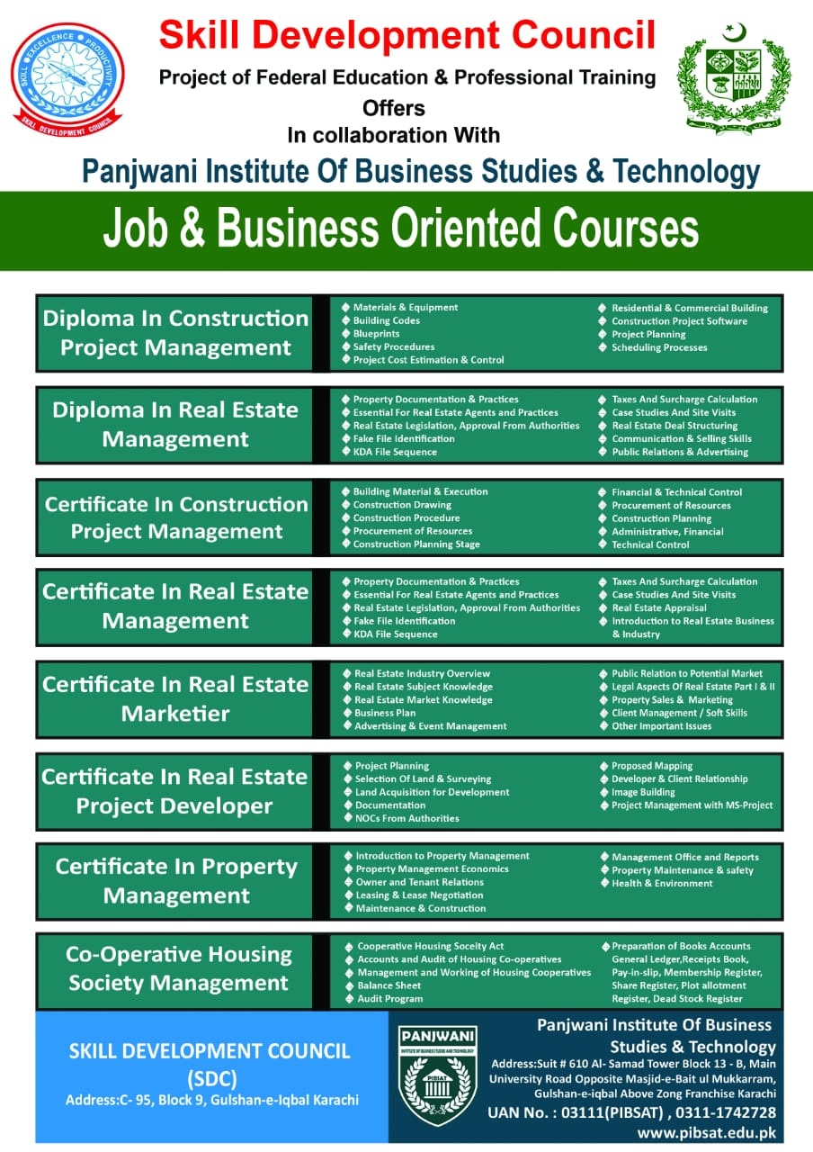 Be a certified Real Estate Professional to equipped yourself with the best practices