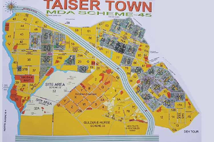 About Taiser Town by The Real Estate Group - Real Estate