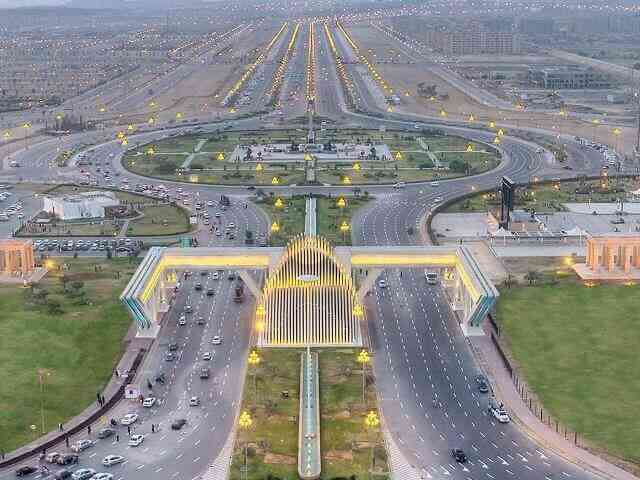 Bahria Town Karachi Possession Process
