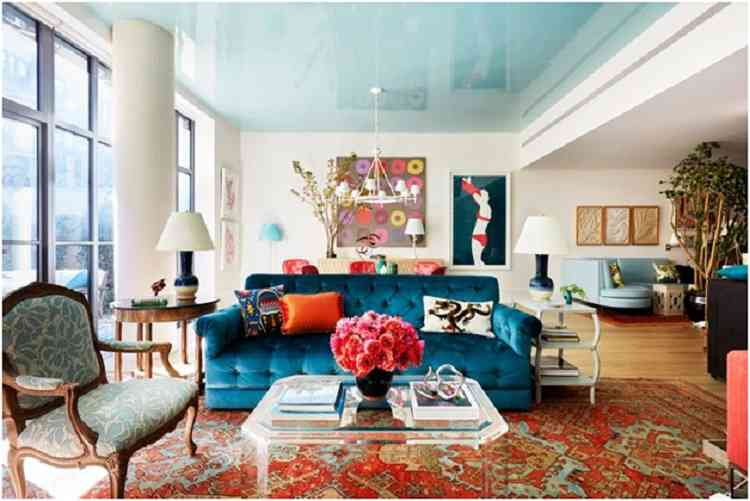 Tips for Interior Designing of Your Home