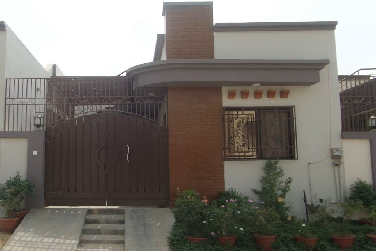 Brand New 120 Single Story on Rent in Saima Arabian Villa