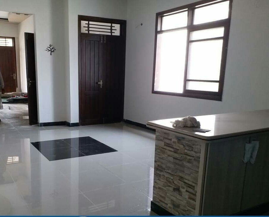 200 Sqy Portion for Sale in Phase I Kaneez Fatima Society