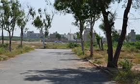 600 Sqy Plot For Sale in Pakistan Air Crew Housing Society