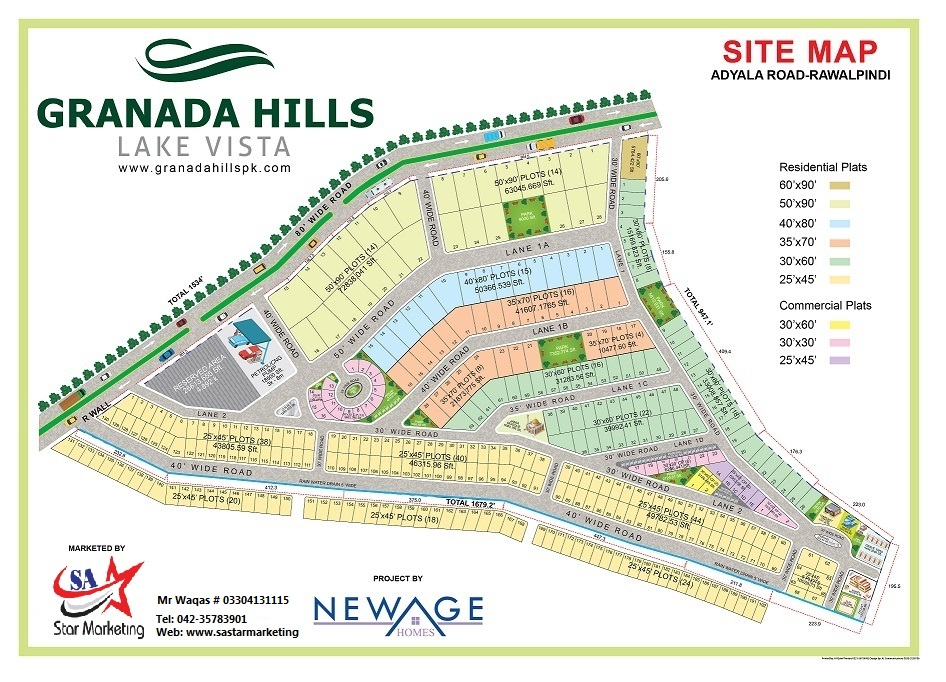 GRANADA HILLS Best Investment For Future