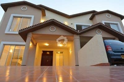 Amazing Offer Of Affordable Luxury Villa In Precinct 11-A  For Sale In The Bahria town karachi