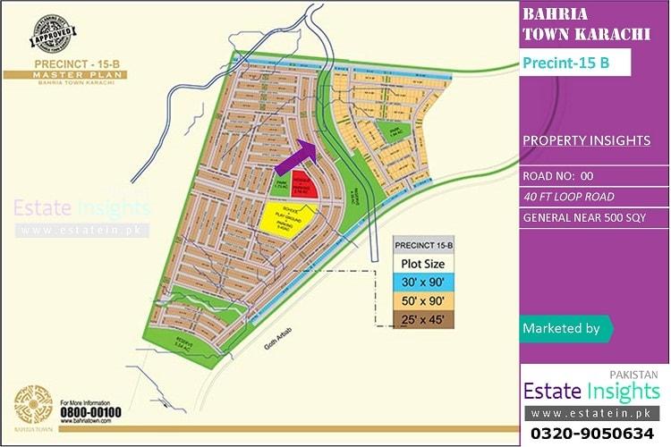 125 Loop Road for Sale in Precinct-15B