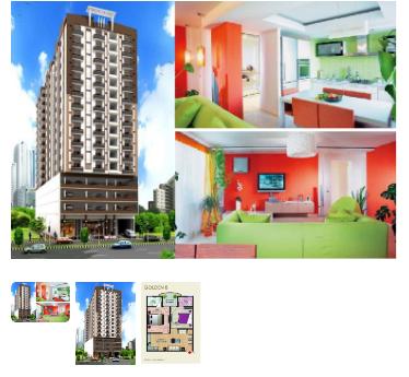 Sadaf Peradise apartment for sale