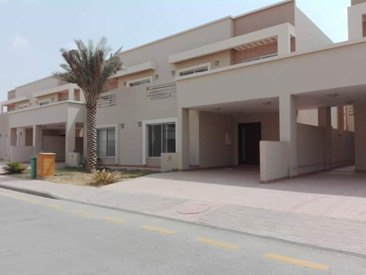 Amazing Offer Of Affordable Luxury Villa In Precinct 10 For Sale In The Bahria town karachi