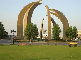 Residential plots available for sale in Precinct 15-B Bahria town karachi