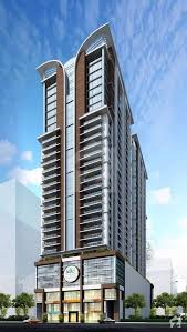 BAHRIA TWIN TOWER 3 BED APARTMENTS AVAILABLE FOR SALE IN EASY INSTALLEMENTS