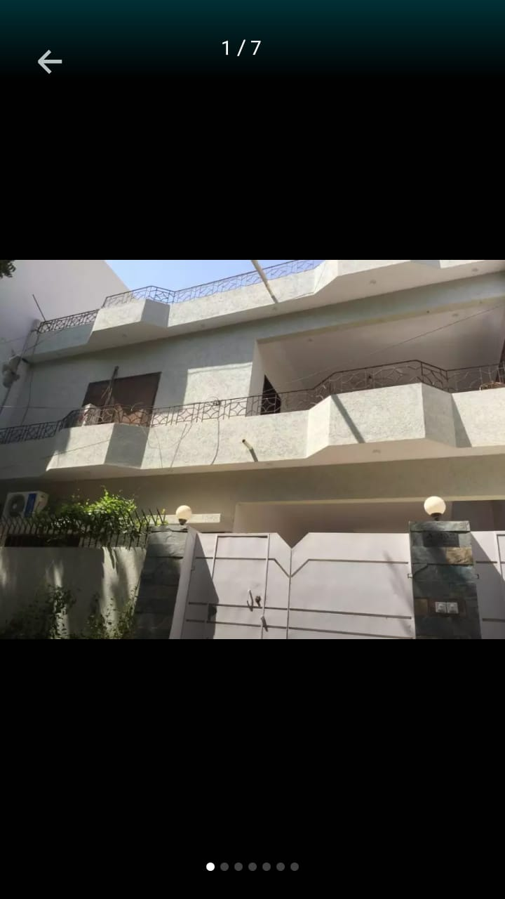 House for sale at Gulshan e Maymar sector X-6
