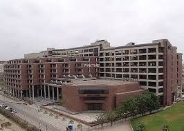 5000 sq-ft Office Space on Rent in Sharah-e-Faisal