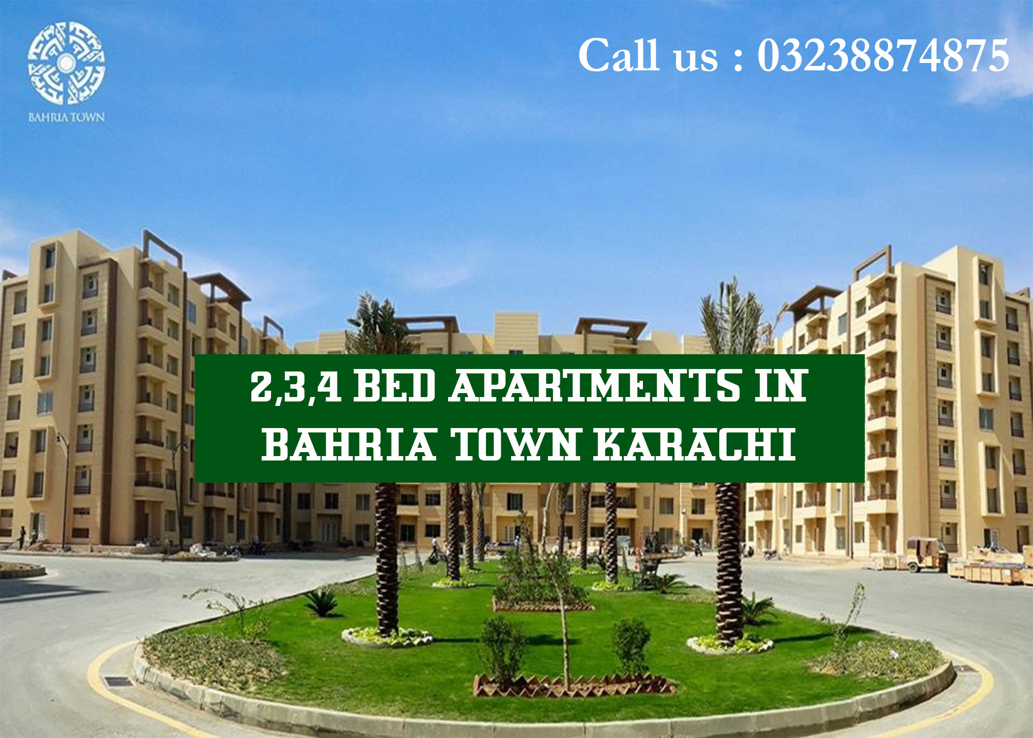 Amazing Opportunity At Extremely Affordable Price 2400 Sq Feet Flat For Sale