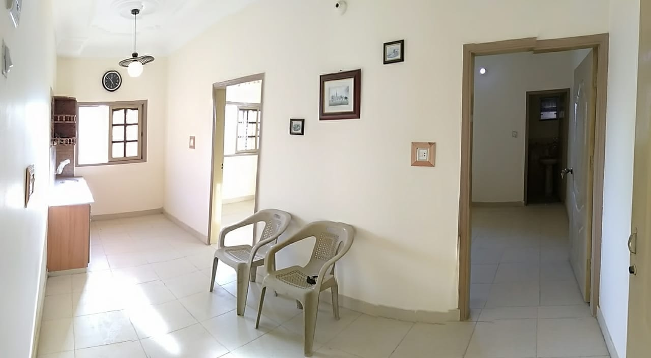 Flat for Sale in Allahwala Town (Sector-31B)