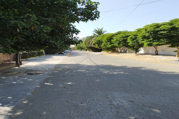 500 Yards Bungalow for Sale in DHA Phase VI